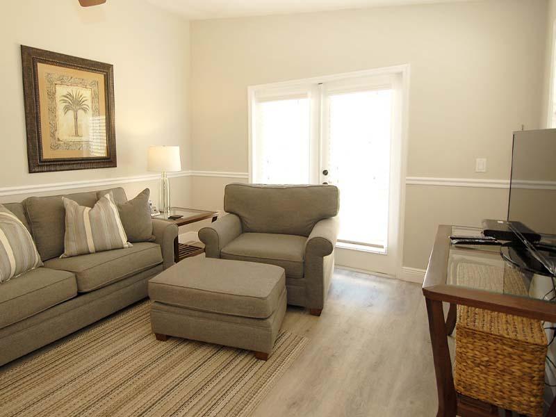 Castnetter 6 Living Room