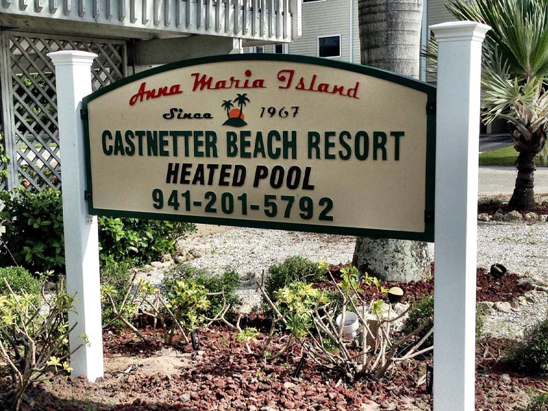 Castnetter Beach Resort