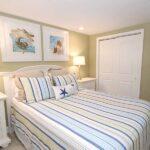 Castnetter 2 Bedroom 1
