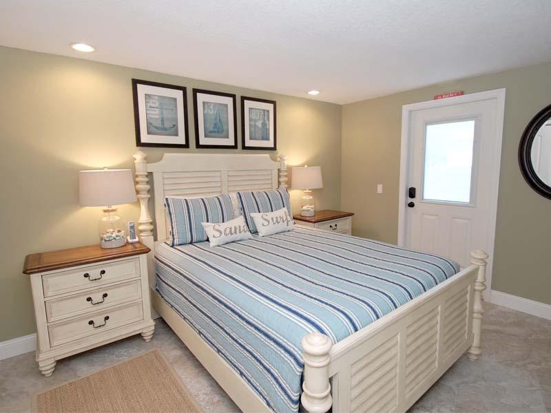 Castnetter 2 Bedroom 2